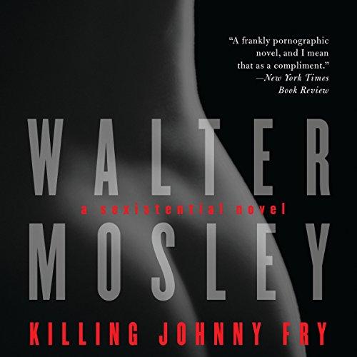 Killing Johnny Fry audiobook cover art