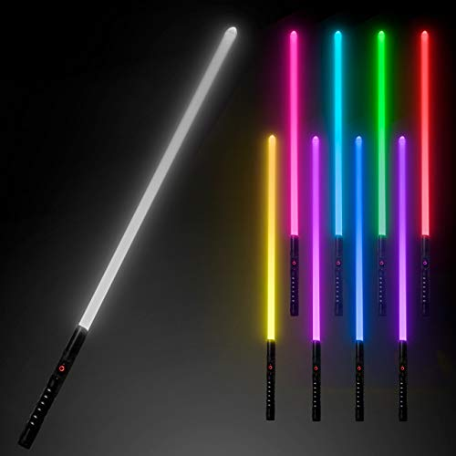 which is the best realistic lightsabers in the world