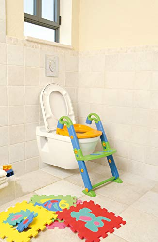 KidsKit 3 in 1 Potty Training Seat Potty Chair | Potty Seat Training...