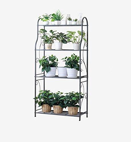 estanterias exterior para bonsais