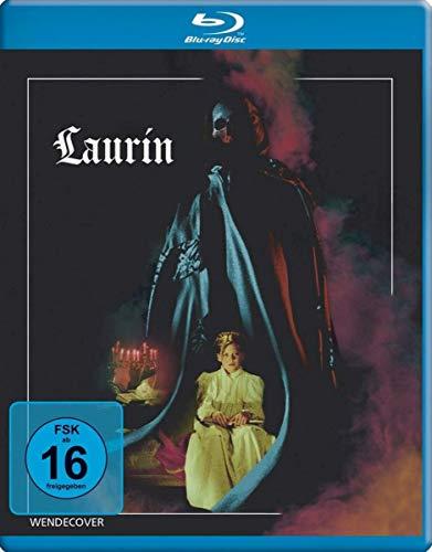 Laurin (1989) [ Blu-Ray, Reg.A/B/C Import - Germany ]