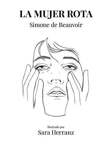 La mujer rota (Literatura ilustrada)