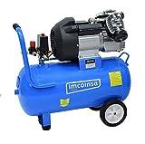 Imcoinsa brico-3/50-m - Electro compresor 50l