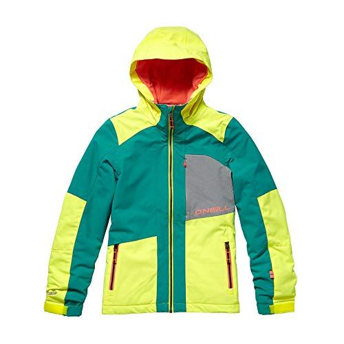O'Neill meisjes kinderen snowboard jas Cascade Jacket Girls