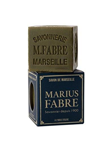 Marius Fabre Marseille Seife Nature 72% 200g