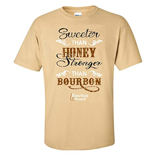 Whisky Honey marca Bourbon Bound