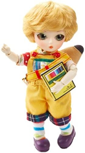 Ball-jointed Doll Ai - Cymbidium (japan import)