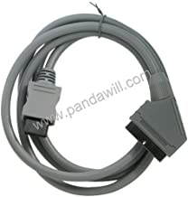 RGB Scart AV Cable For Nintendo Wii TV Lead Video Audio by AHMET