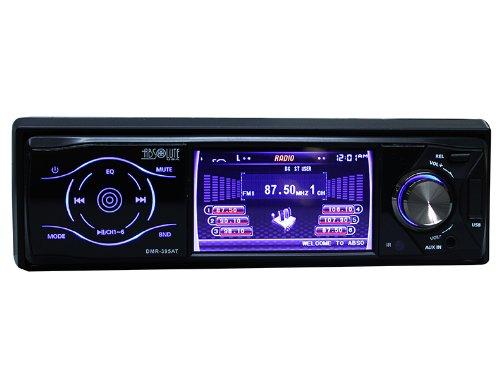 receptor multimedia coche fabricante Absolute