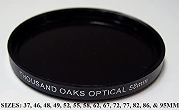 55mm solar eclipse filter