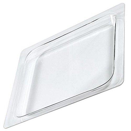 Dietrich - Bandeja rectangular de cristal (400 x 325 mm) para microondas 79 x 7440