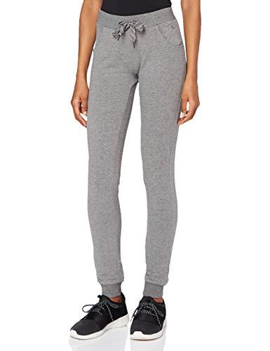 CMP Pantalon de Jogging Pantalon XS Fumo M