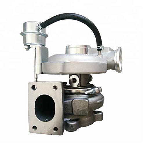 No-Branded L.L.QYL Turbocompresor for 78 Truck Turbocompresor HE200WG 3773122 Kits 3773121 3787121 4309427 Turbo Cargador for ISF2.8 ISF3.8