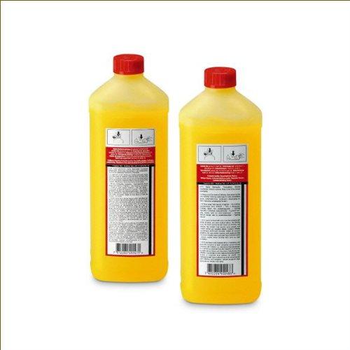 Firestar Brennpaste - Brenngel 1 Liter Flasche