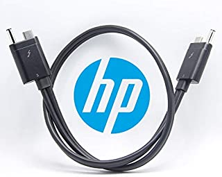 Thunderbolt 3 Power Cable A for HP Part Number: 843010-001