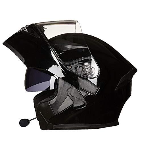 システムヘルメット ブルートゥース付き フリッ...