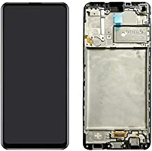 TheCoolCube Digitizer LCD Display Touch Screen Assembly Replacement for Samsung Galaxy A21s A217 SM-A217F/DS A217M 6.5 inc...