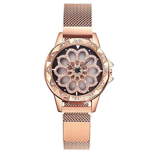 QKAGK dameshorloge vrouwen slank ultradun minimalistisch waterdicht horloge mode elegant luxe nonchalant roestvrij staal rooster kwartshorloge vrouwen meisjes