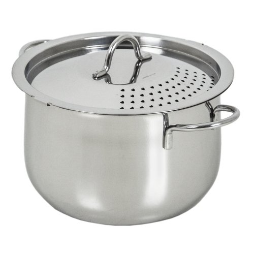 ALICE-SET PASTA CM.22 INOX BOX 63913652