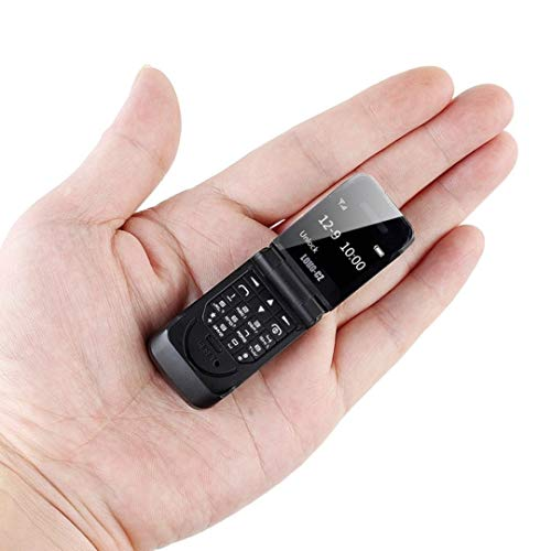 LONG-CZ J9 World Mini Smallest Flip…