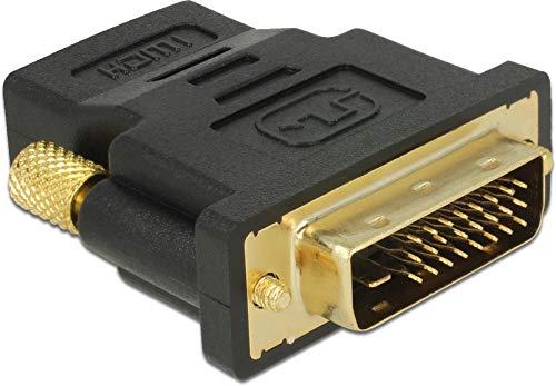 Delock -   Adapter DVI 24+1