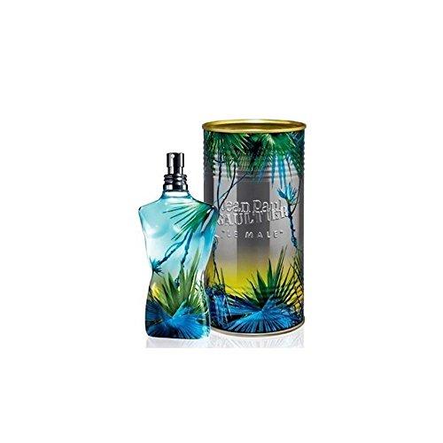 Le Male von Jean Paul Gaultier - Summer 2012 Cologne Tonique Spray 125 ml