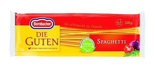 Bernbacher Die Guten 250g - Spaghetti (1 x 250 g Beutel)