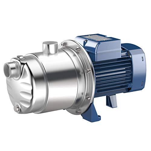 HAUSWASSERWERK MEHRSTUFIGE ENERGIESPARSAME KREISELPUMPE INNO-TEC-750 als Hauwasserwerk in Profi-QUALITÄT