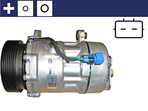 MAHLE ACP 1012 000S A/C-Kompressor BEHR