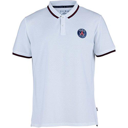 Paris Saint-Germain Officiële Collectie Poloshirt voor heren