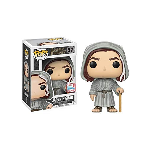 Game of Thrones Pop! Vinilo - Jaqen HGhar (exclusivo de NYCC) # 57