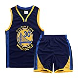 Sokaly Ragazzi Chicago Bulls Jorden # 23 Golden State Curry...