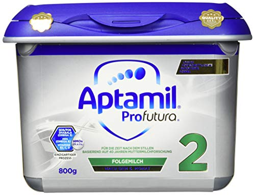 Aptamil Profutura 2 Folgemilch, 800 g