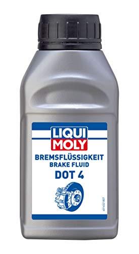 Liqui Moly 3091 - Liquido para frenos DOT4, 250 ml