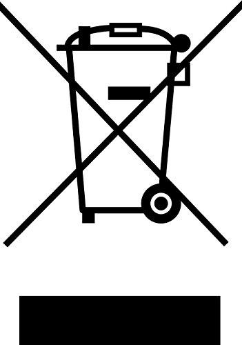 Bildheizung mit Digitalthermostat und Stecker für die Steckdose – 5 Jahre Herstellergarantie - 7