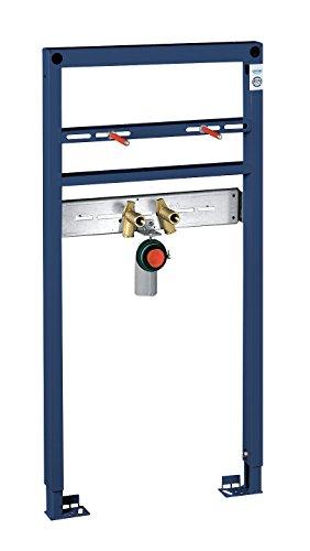 GROHE Rapid SL | Installationssystem - für Waschtisch | 1,00 m, für Einlochbatterie | 38541000