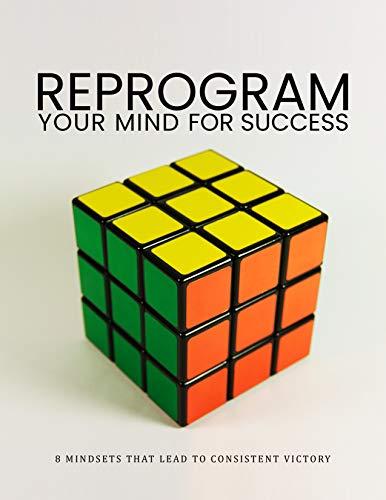 ReprogramYourMindForSuccess (English Edition)
