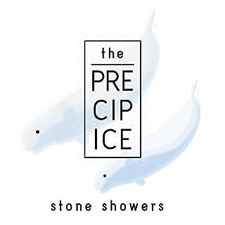 The Precipice audiobook cover art