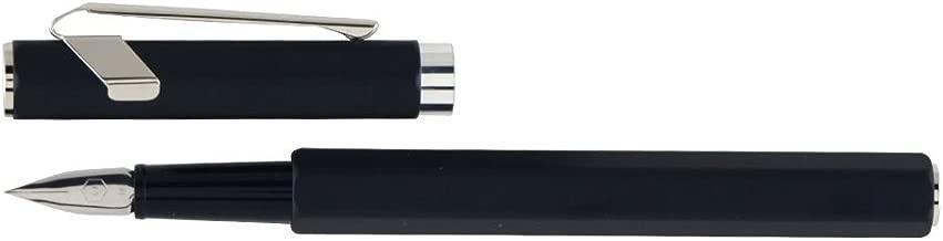 Caran d'Ache 849 Fountain Pen Black Nib EF