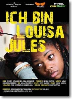 Ich bin Louisa Jules