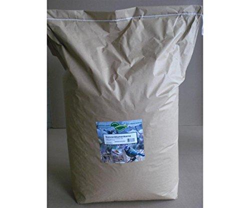Sonnenblumenkerne 25 kg Anhaltiner Premiumfutter - 2