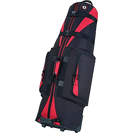 Multi Compartments Golf Travel Bag