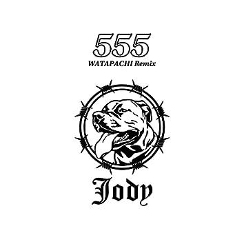 555 (WATAPACHI Remix)