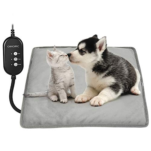 OMORC Pet Heating Pad