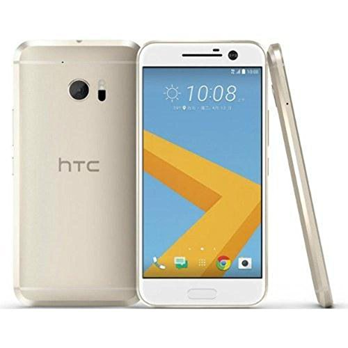 HTC 10 (M10h) 64GB Gold (Android OS, v6.0.1,5.2