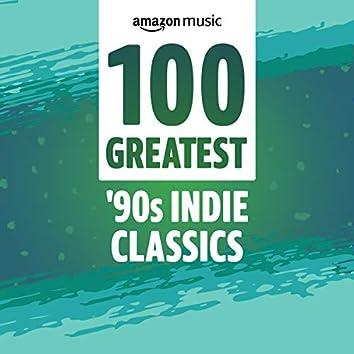 100 Greatest 90s Indie Classics