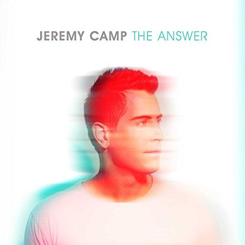 The Answer Album Cover