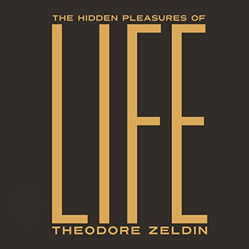 The Hidden Pleasures of Life Titelbild
