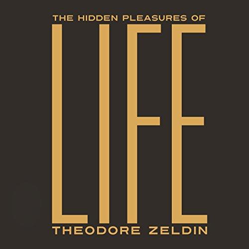 The Hidden Pleasures of Life cover art