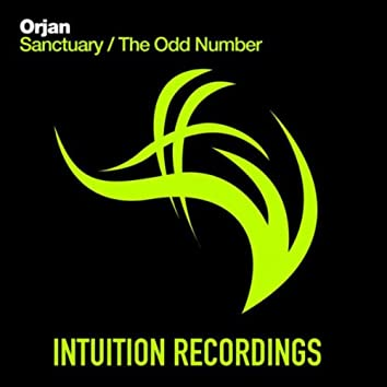 Sanctuary / The Odd Number